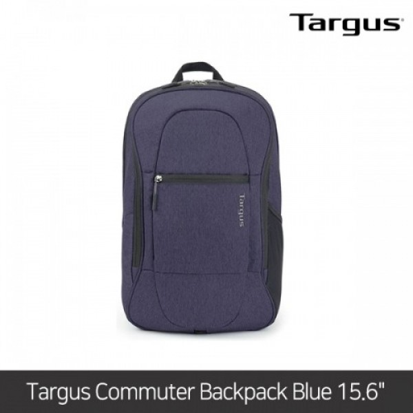 타거스 백팩 Commuter Backpack Blue 15.6